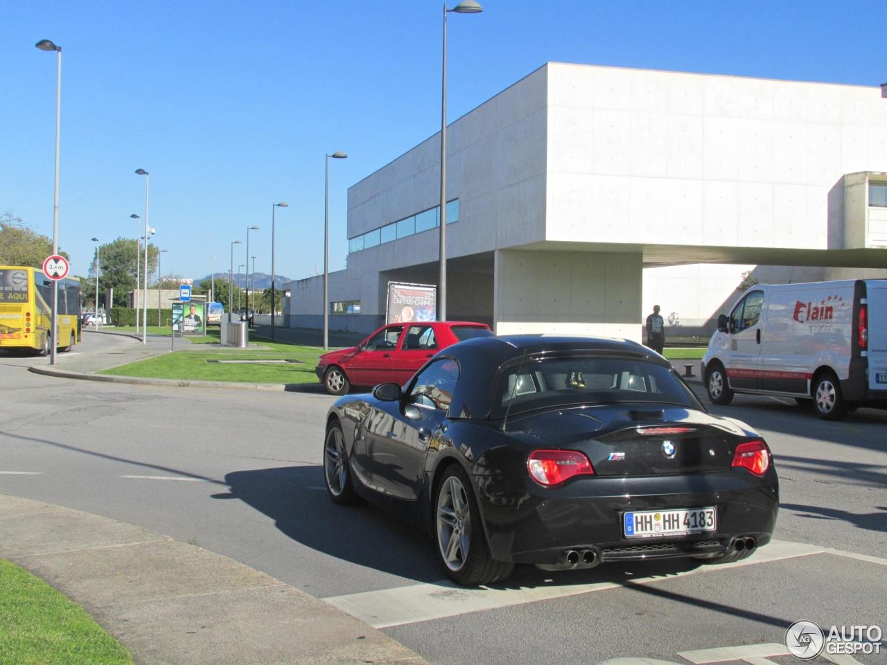 Bmw Z4 M Roadster 1 January 2014 Autogespot