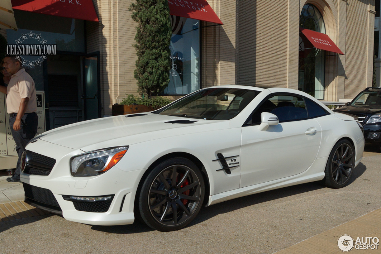 mercedes benz sl 63 amg r231 2 janeiro 2014 autogespot. Black Bedroom Furniture Sets. Home Design Ideas