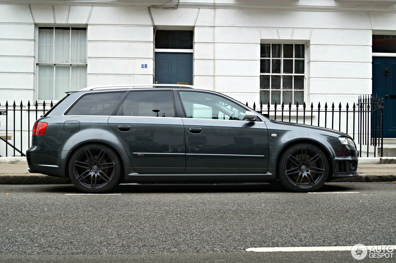 Audi Rs4 Avant B7 5 January 2014 Autogespot