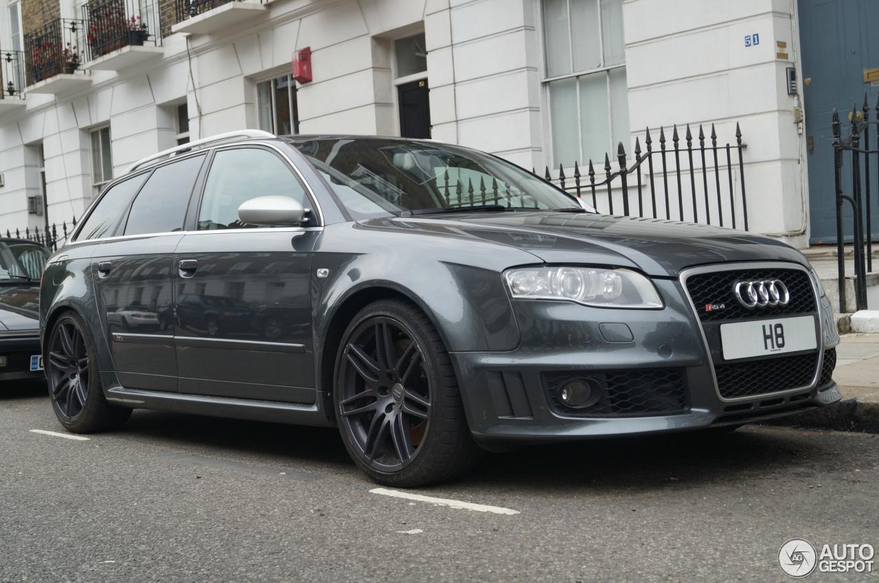 Audi Rs4 Avant B7 5 January 2014 Autogespot