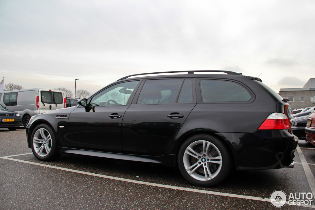 2007 bmw m5 touring e61 related infomation specifications. Black Bedroom Furniture Sets. Home Design Ideas