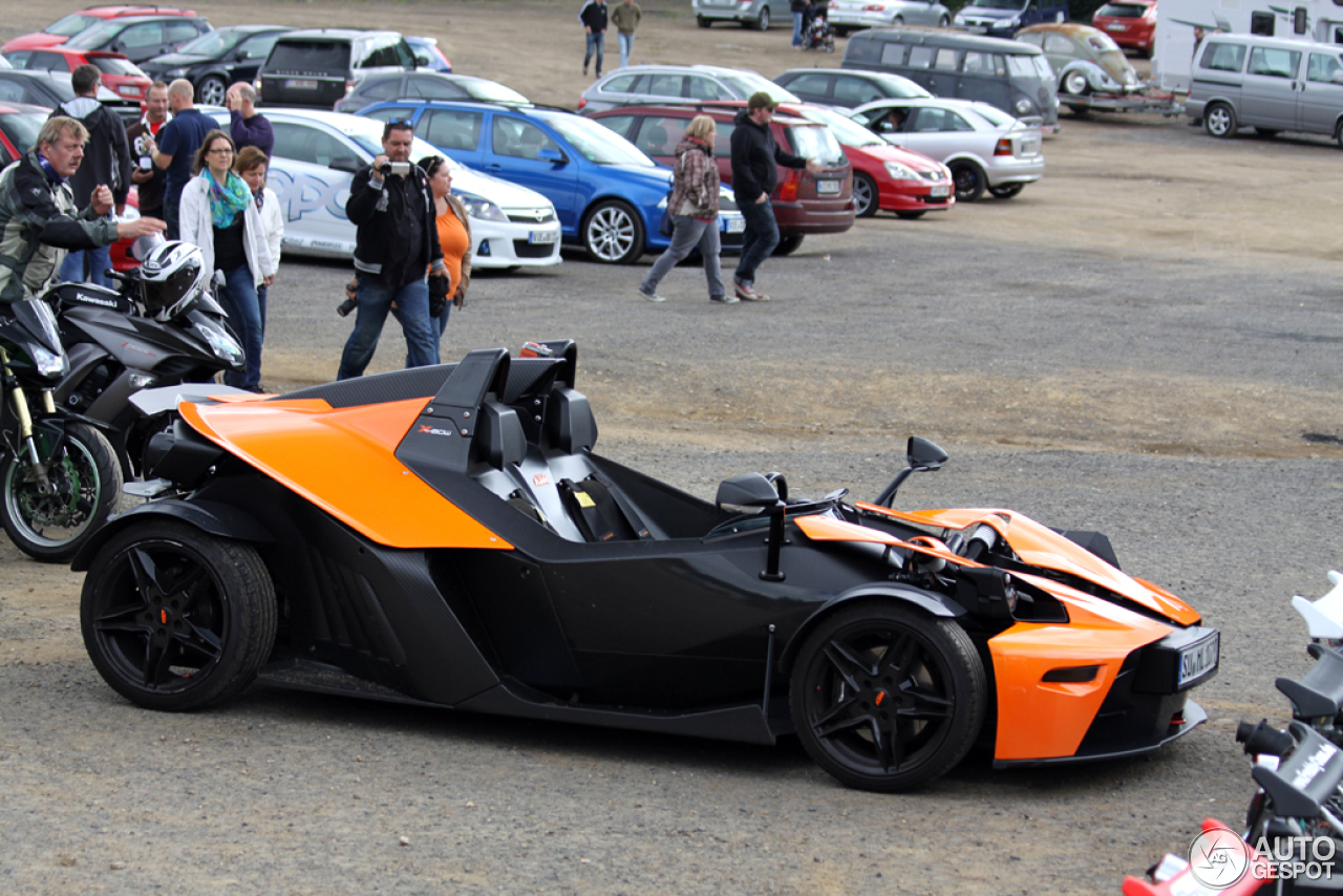 ktm x bow 9 january 2014 autogespot. Black Bedroom Furniture Sets. Home Design Ideas