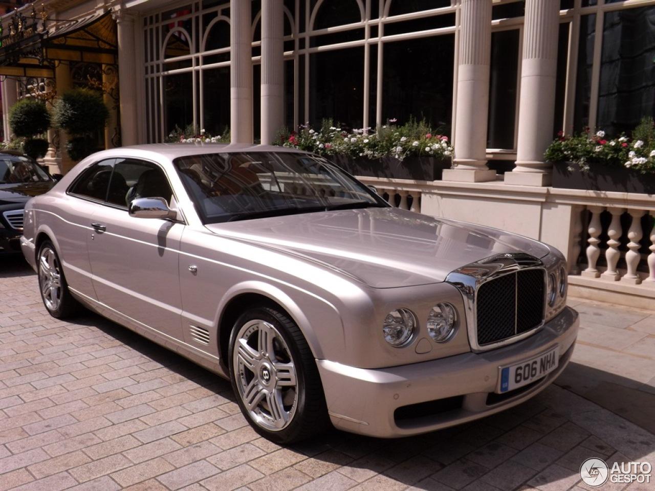 Bentley brooklands 2008 10 january 2014 autogespot 6 i bentley brooklands 2008 6 vanachro Choice Image