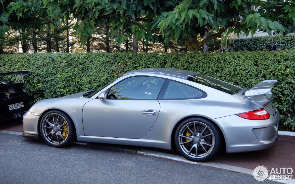 porsche 997 gt3 mkii 10 january 2014 autogespot. Black Bedroom Furniture Sets. Home Design Ideas