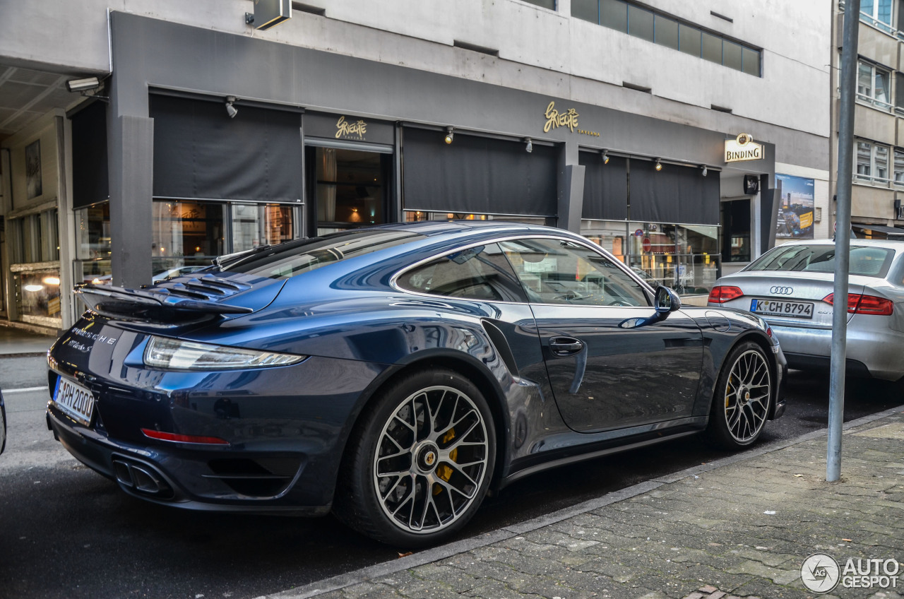 porsche 991 turbo s 11 january 2014 autogespot. Black Bedroom Furniture Sets. Home Design Ideas