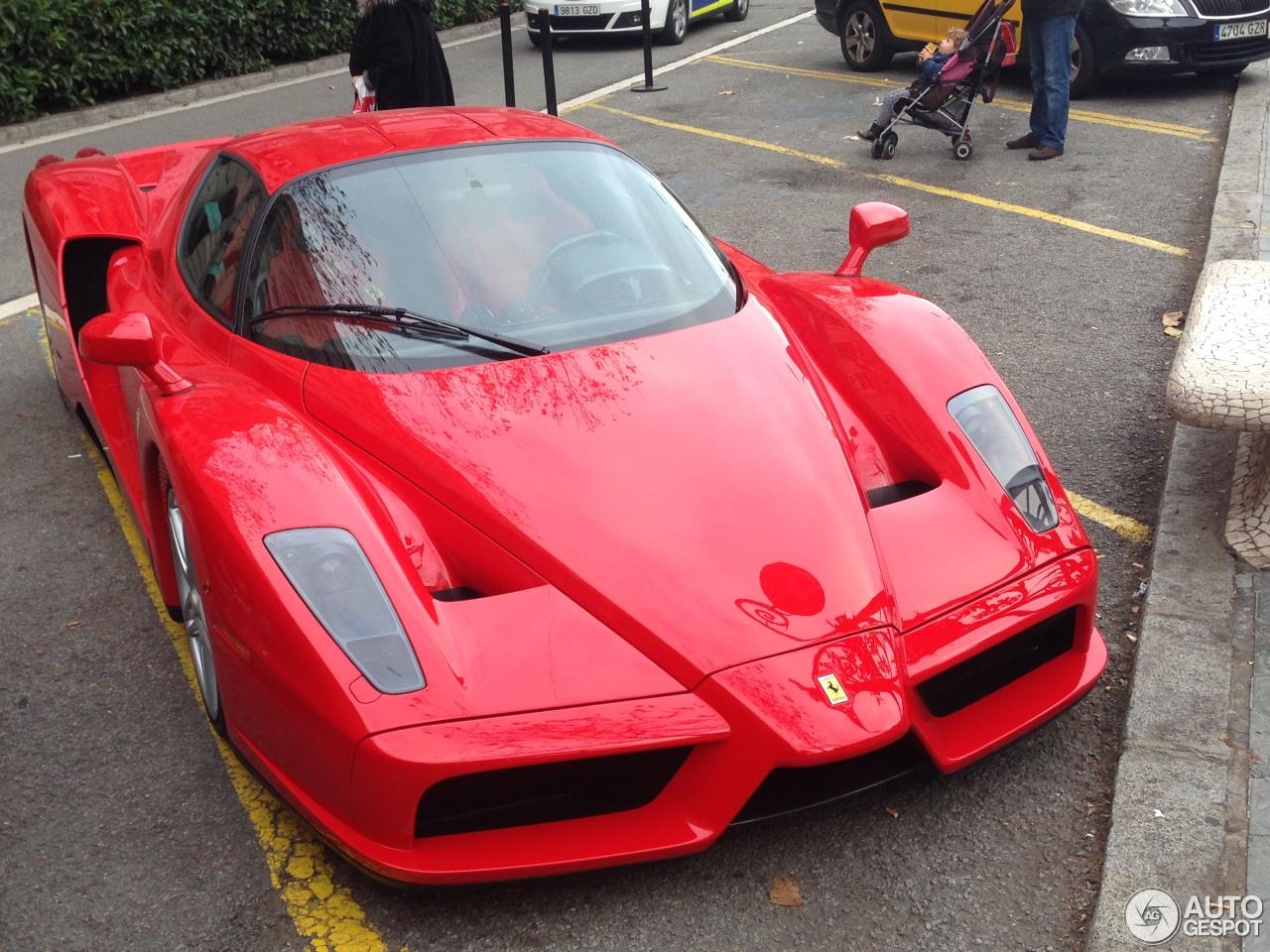 Ferrari Enzo Ferrari  12 January 2014  Autogespot