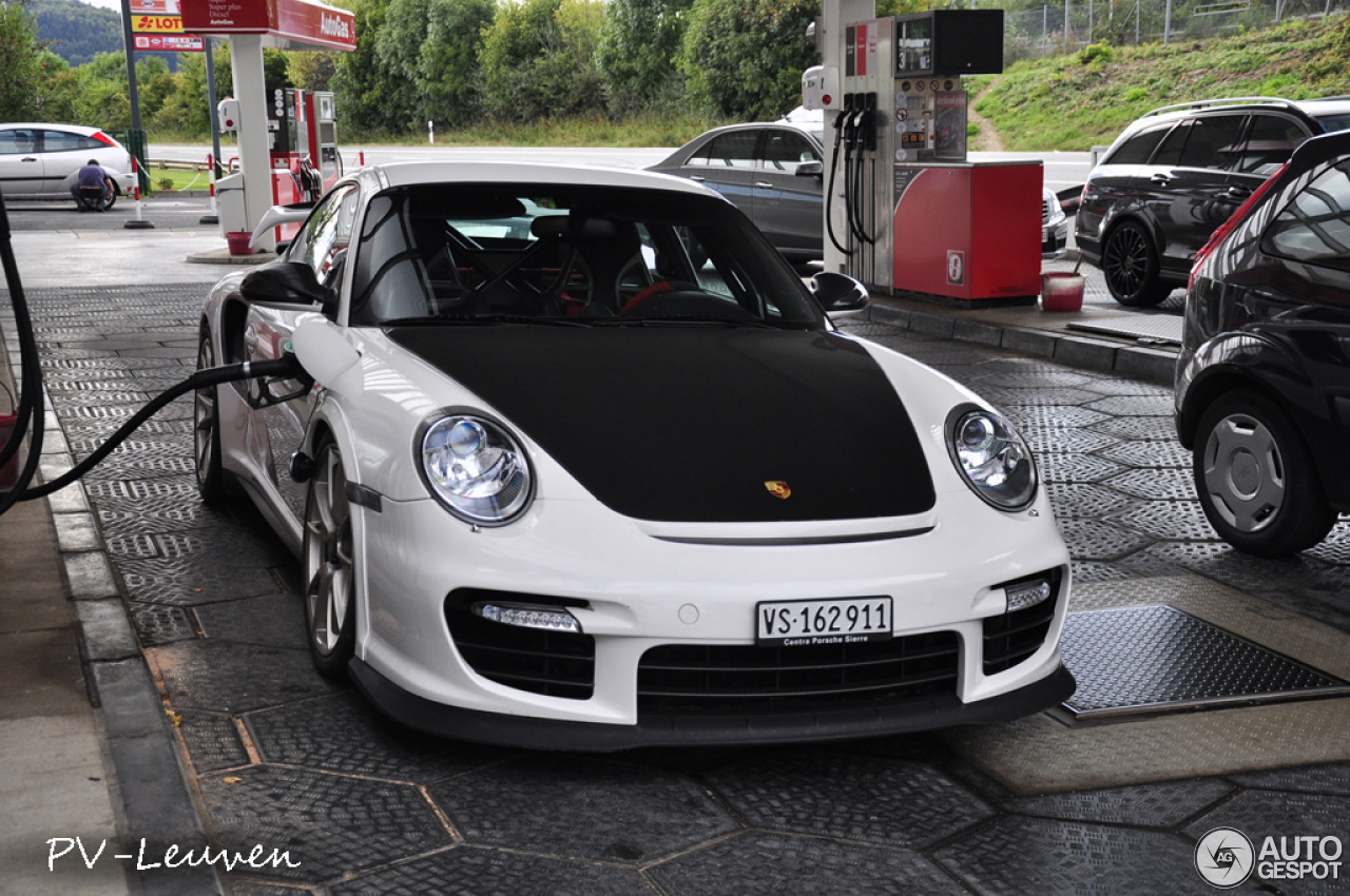 porsche 997 gt2 rs 13 january 2014 autogespot. Black Bedroom Furniture Sets. Home Design Ideas