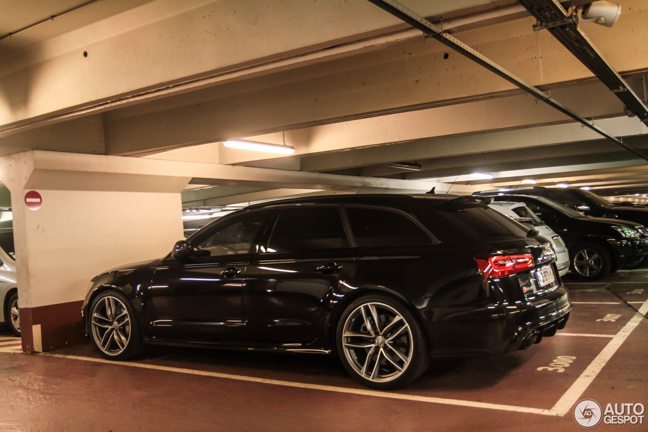 audi rs6 avant c7 15 janvier 2014 autogespot. Black Bedroom Furniture Sets. Home Design Ideas