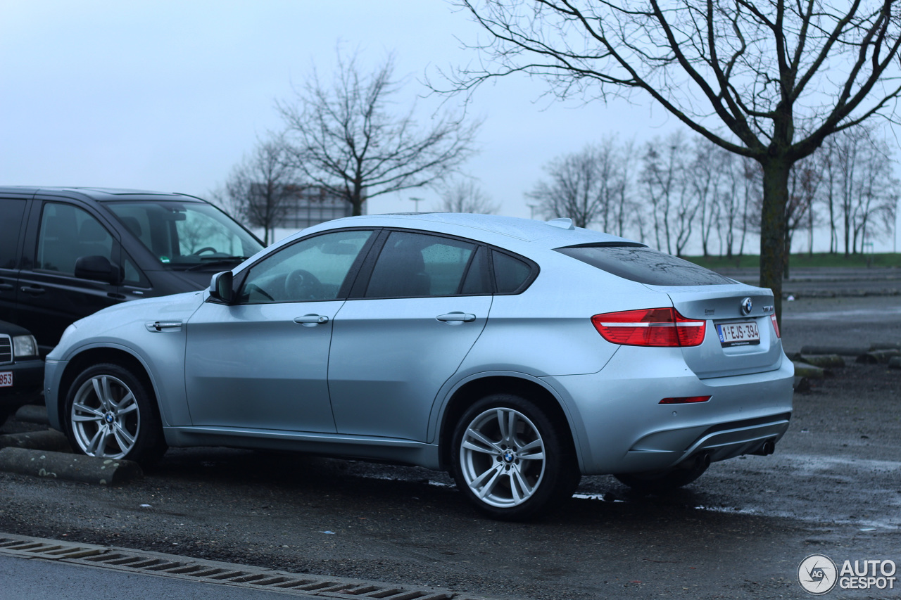 bmw x6 m 15 january 2014 autogespot. Black Bedroom Furniture Sets. Home Design Ideas
