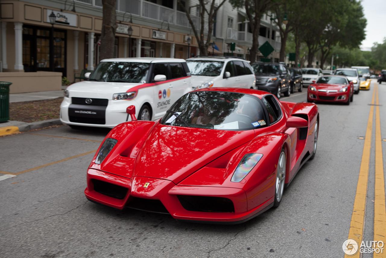 Ferrari Enzo Ferrari  16 January 2014  Autogespot
