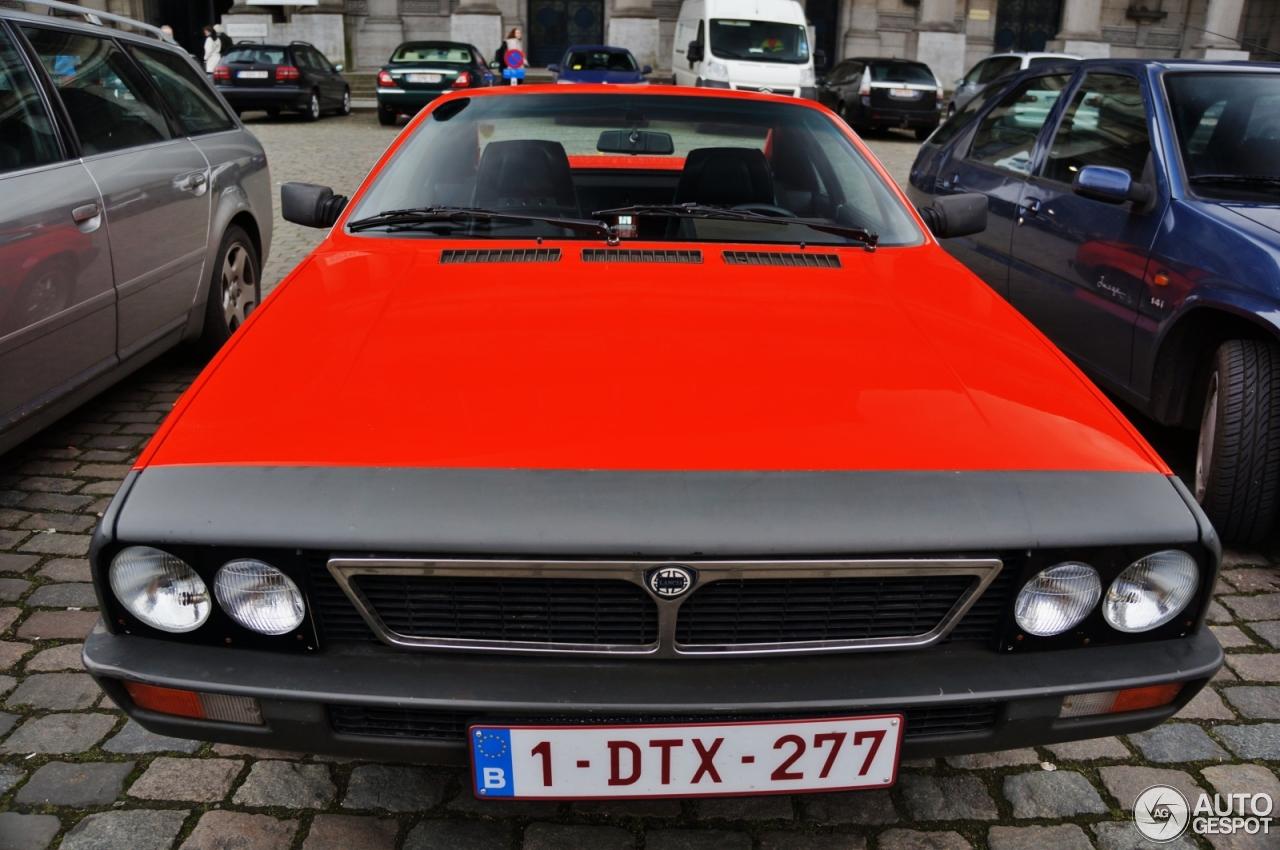 Lancia Beta Montecarlo - 19 January 2014