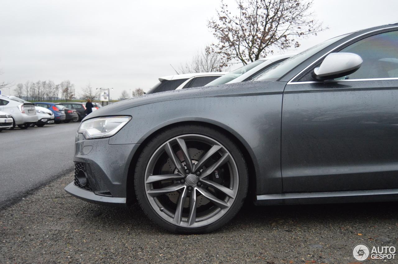 Audi Rs6 Avant C7 20 Januari 2014 Autogespot