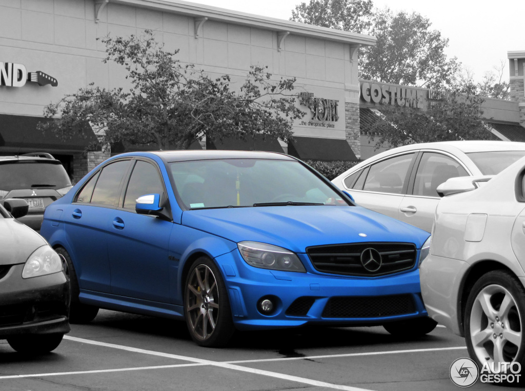 mercedes benz c 63 amg w204 21 january 2014 autogespot. Black Bedroom Furniture Sets. Home Design Ideas