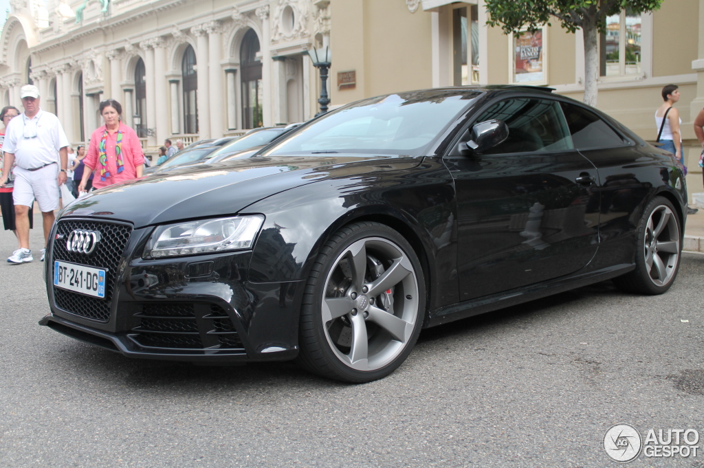 Audi Rs5 B8 24 Januar 2014 Autogespot