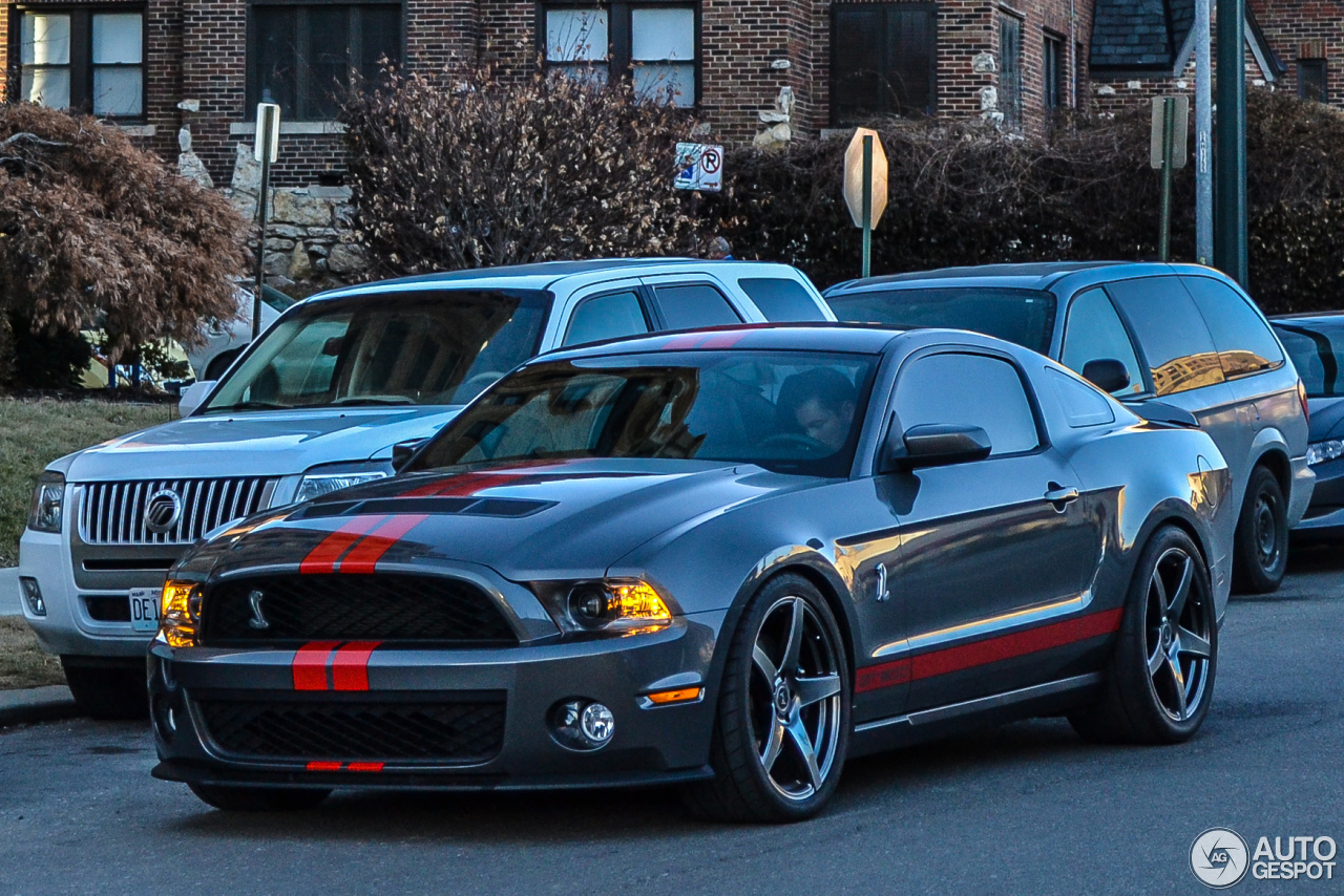 ford mustang shelby gt500 2011 24 january 2014 autogespot. Black Bedroom Furniture Sets. Home Design Ideas