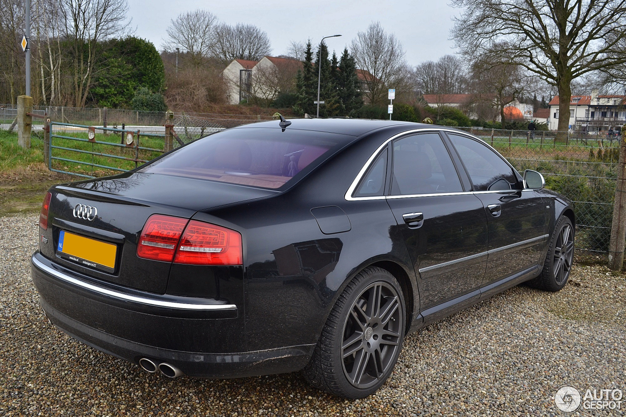 audi s8 d3 25 january 2014 autogespot. Black Bedroom Furniture Sets. Home Design Ideas