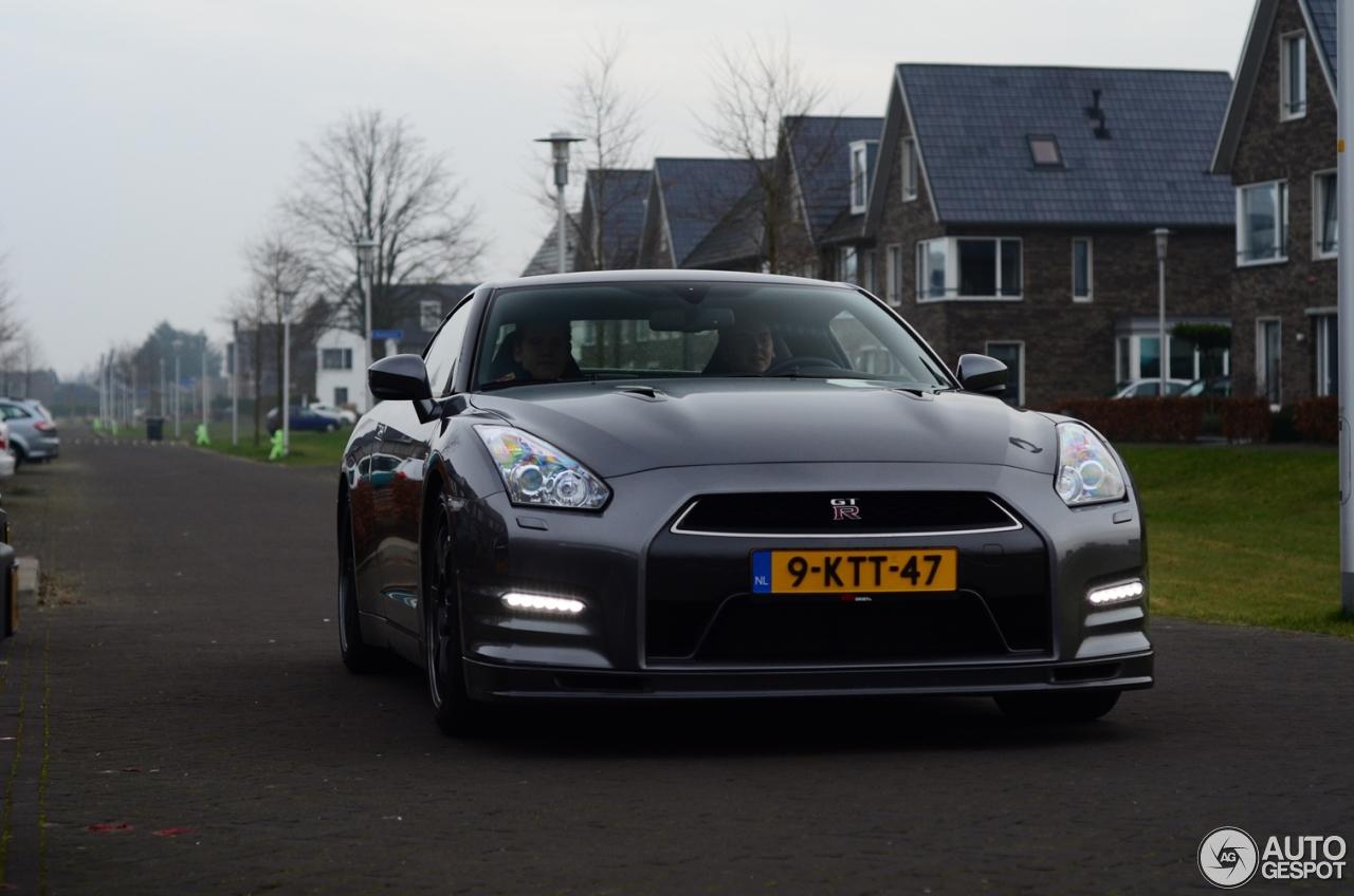 NZ Performance Car - Wikipedia