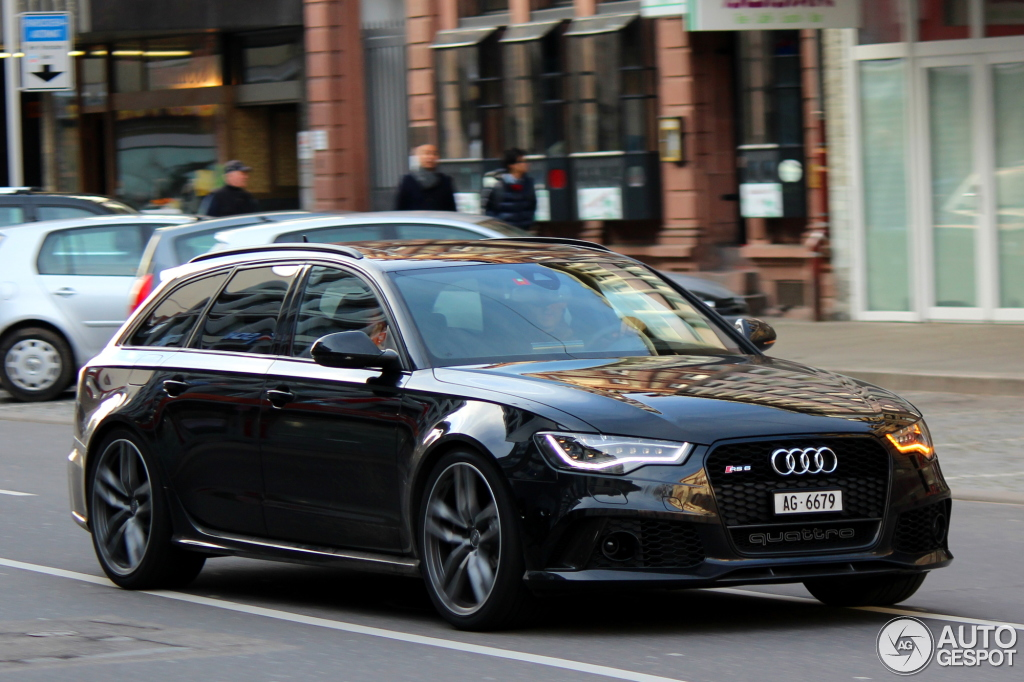 audi rs6 avant c7 27 january 2014 autogespot. Black Bedroom Furniture Sets. Home Design Ideas