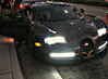 Bugatti Veyron 16.4 Mansory LINEA Vincerò d'Oro