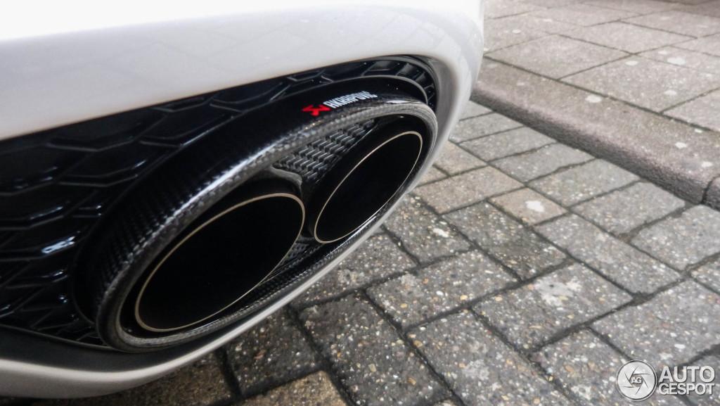 Audi RS5 8T - 31 januari 2014 - Autogespot