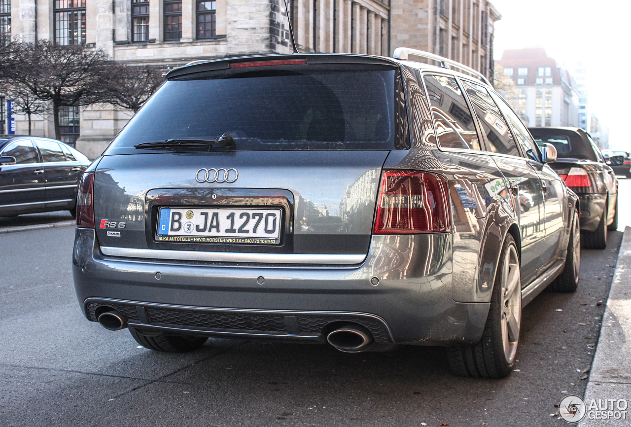 Audi Rs6 Avant C5 2 February 2014 Autogespot