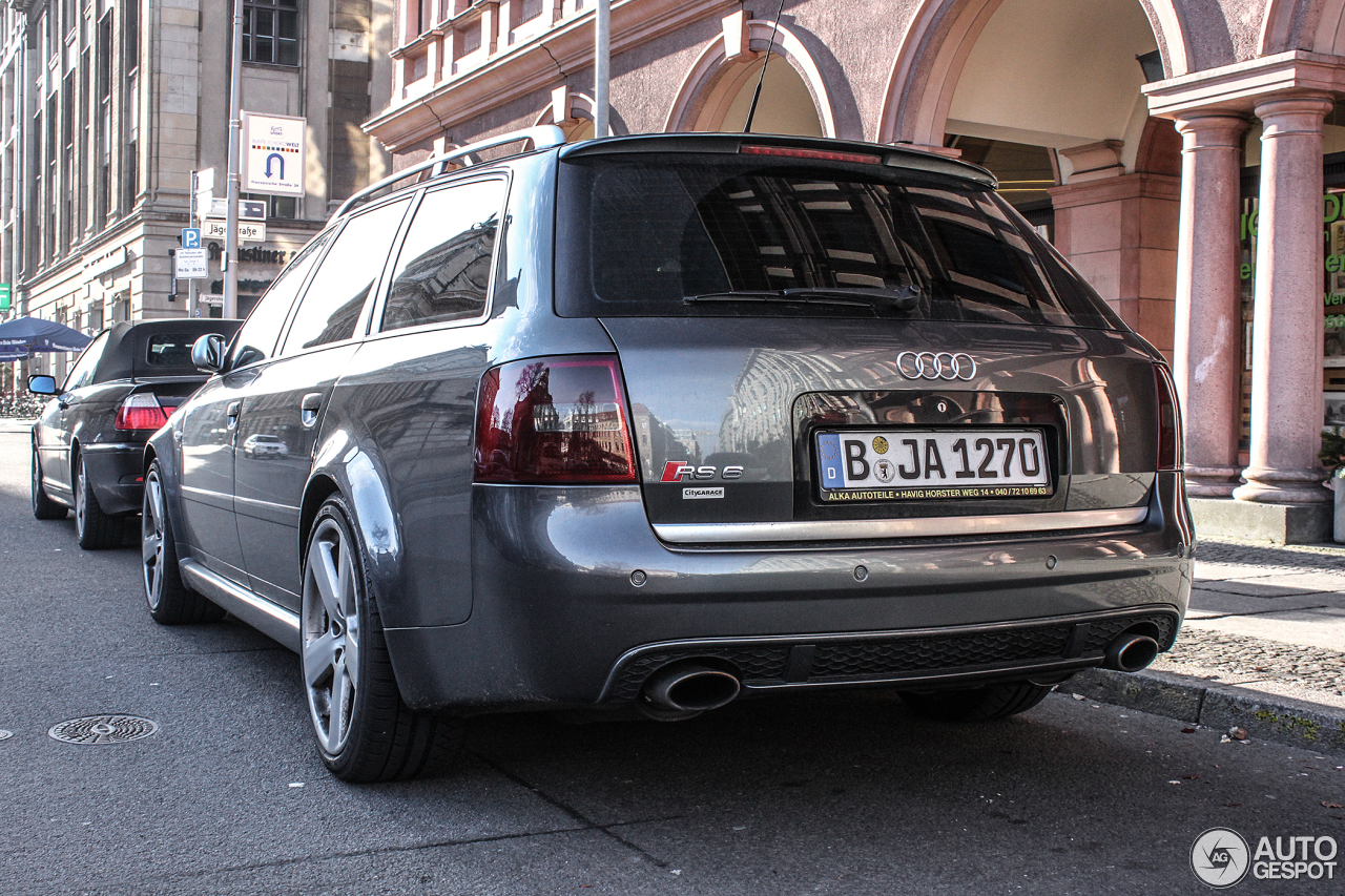 audi rs6 avant c5 2 februar 2014 autogespot. Black Bedroom Furniture Sets. Home Design Ideas