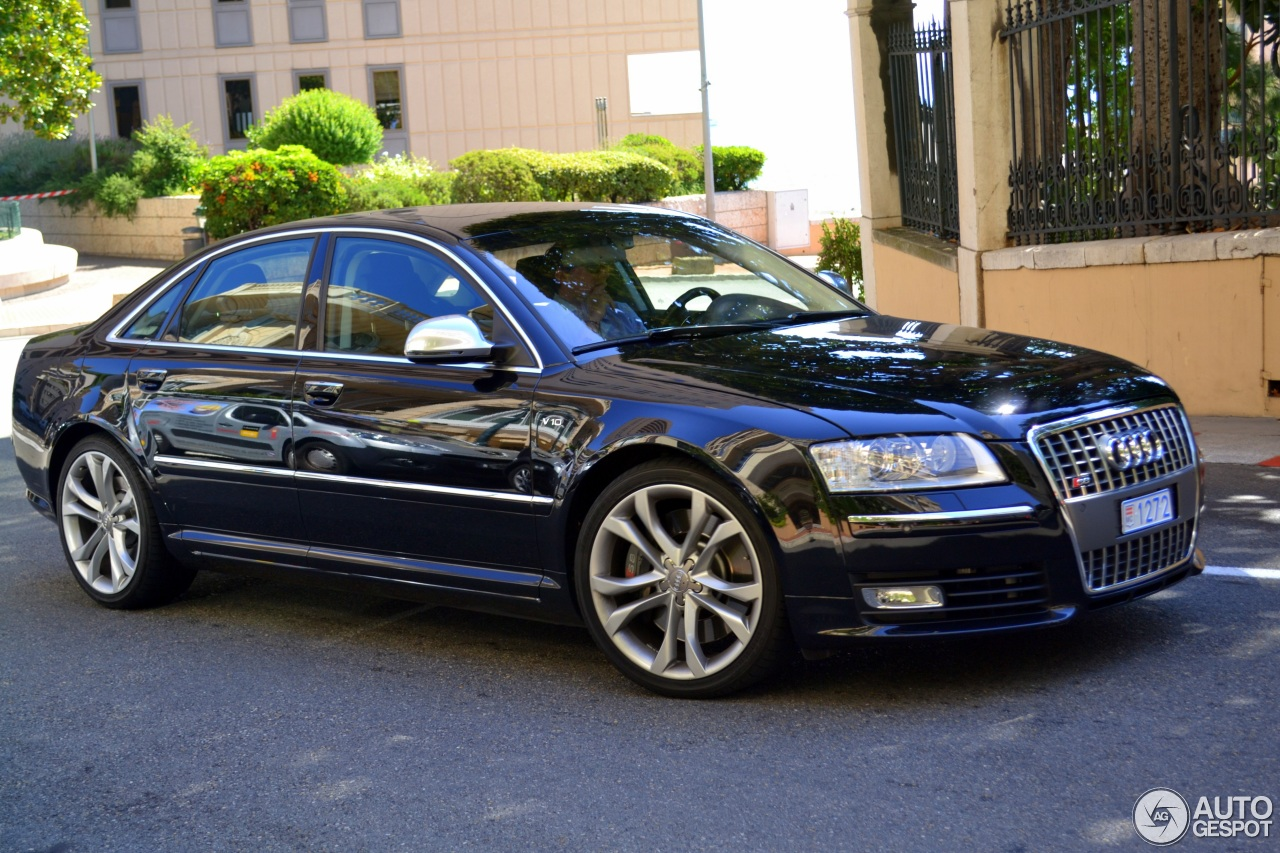 audi s8 d3 3 february 2014 autogespot. Black Bedroom Furniture Sets. Home Design Ideas