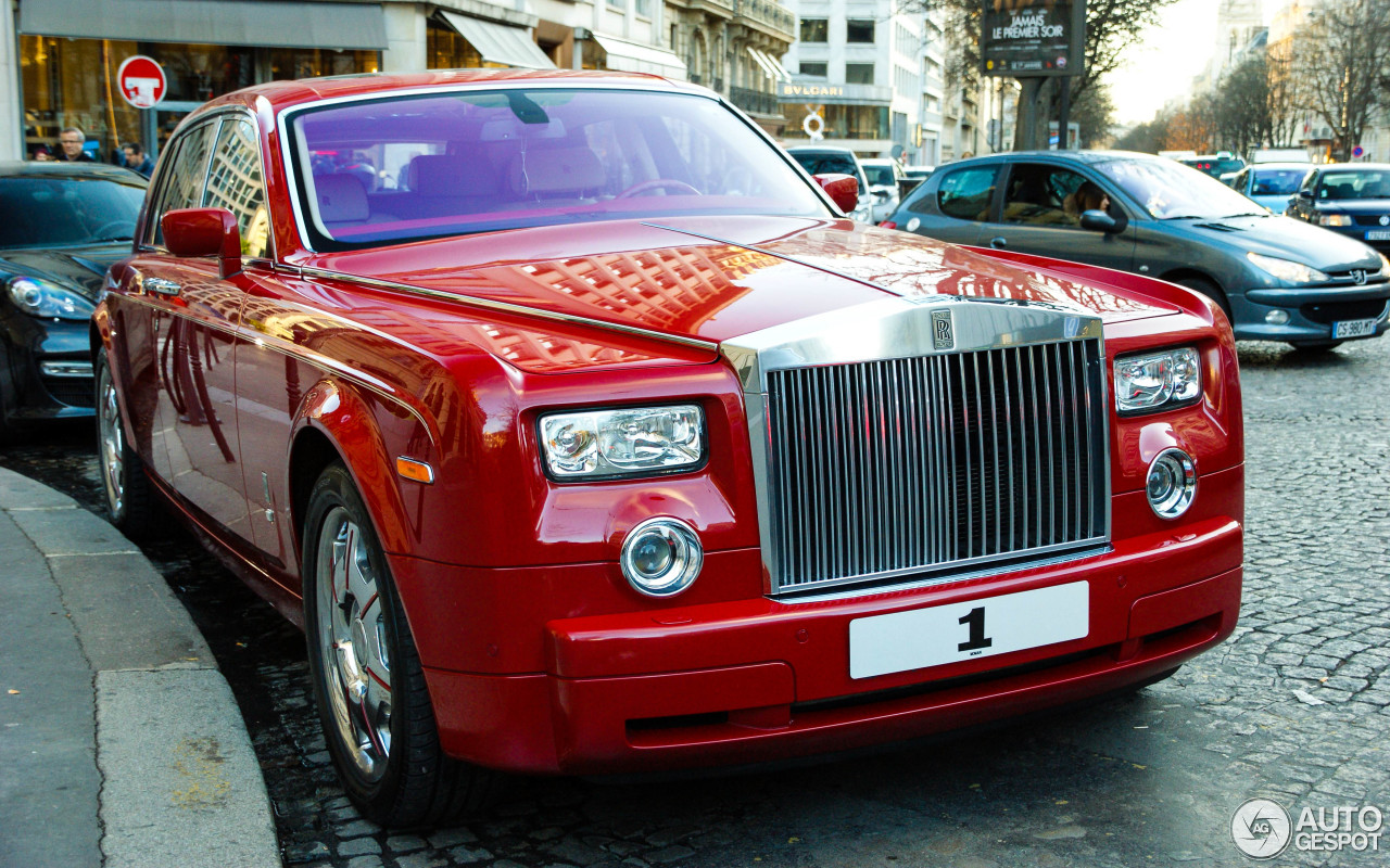 rolls royce phantom 3 fvrier 2014 autogespot. Black Bedroom Furniture Sets. Home Design Ideas