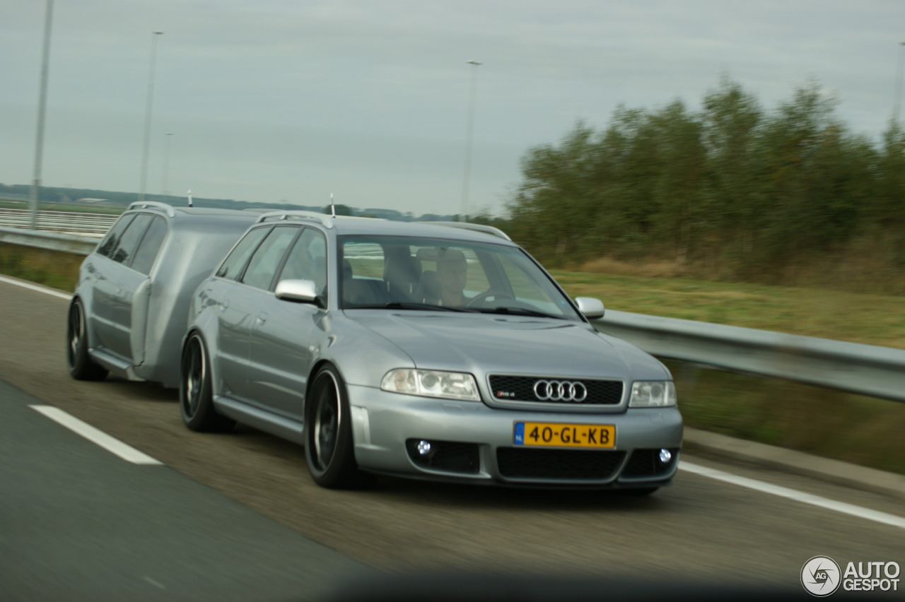 Audi Rs4 Avant B5 4 Februari 2014 Autogespot