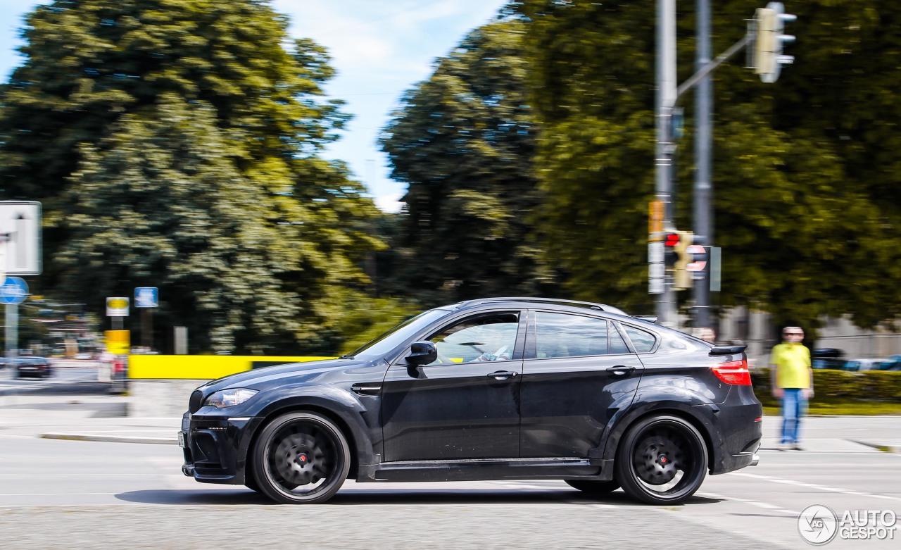 BMW Hamann Tycoon Evo M 4