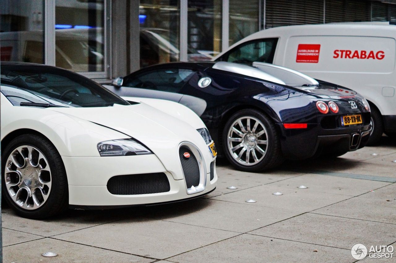 bugatti veyron 16 4 grand sport 6 februar 2014 autogespot. Black Bedroom Furniture Sets. Home Design Ideas