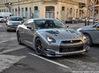 Nissan GT-R HKS GT600R