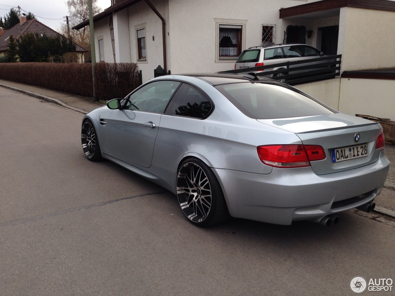 bmw m3 e92 coup 8 february 2014 autogespot. Black Bedroom Furniture Sets. Home Design Ideas