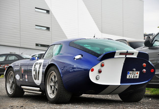 Shelby Superformance Coupé