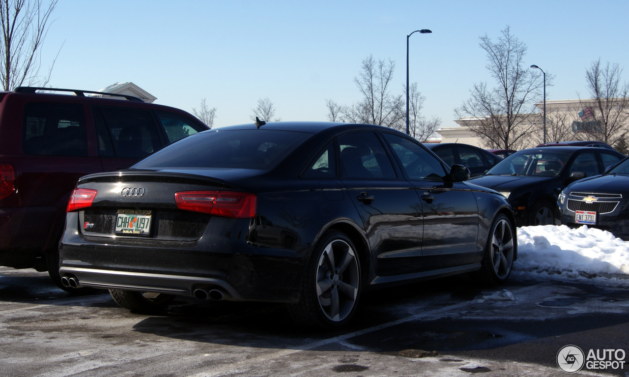 Audi S6 Sedan C7 13 February 2014 Autogespot