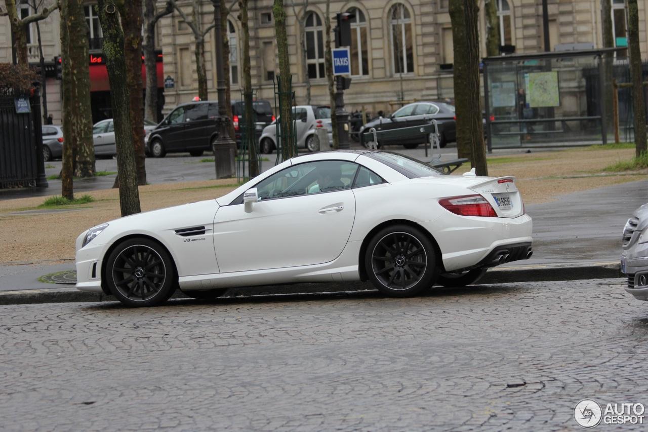 2007 mercedes slk 55 amg 0 60 for Mercedes benz 0 60