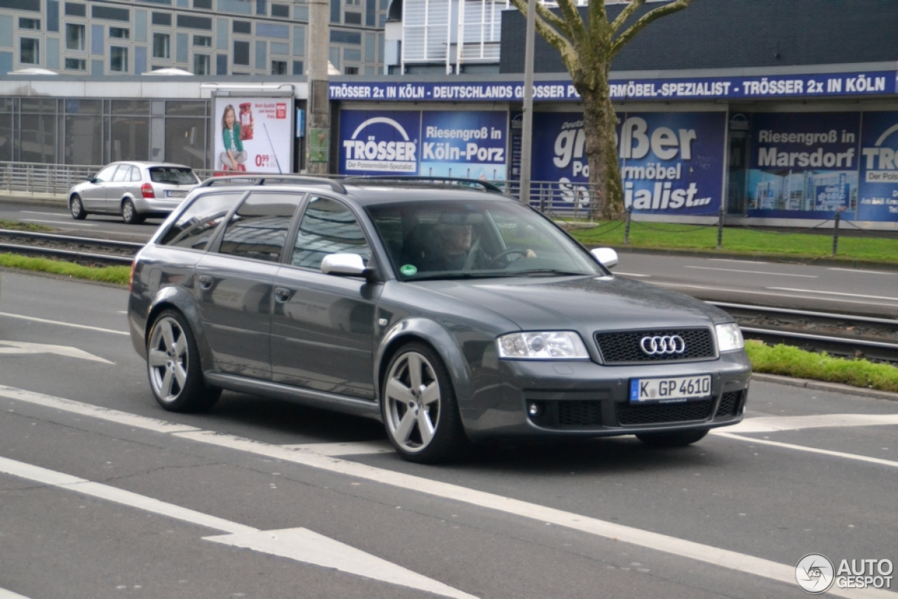 Audi Rs6 Avant C5 15 February 2014 Autogespot