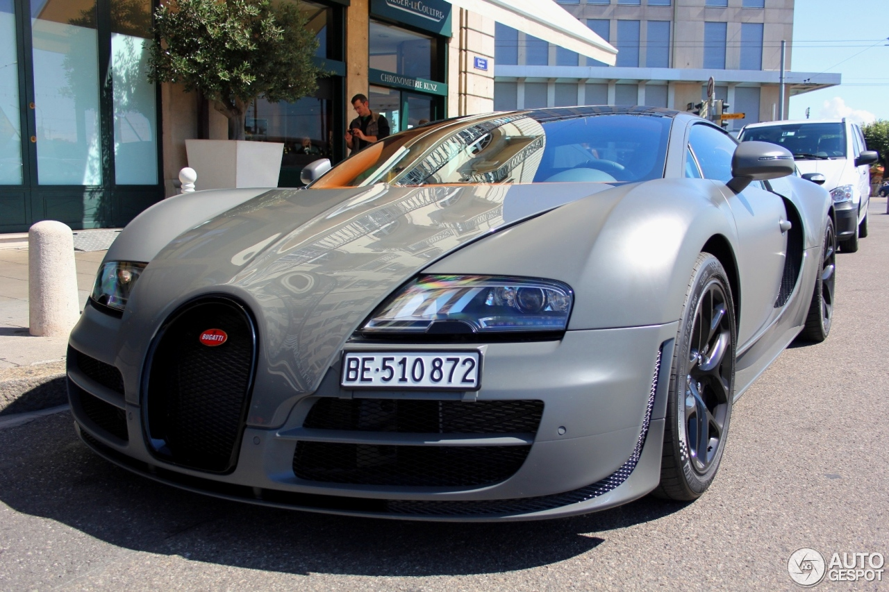 bugatti veyron 16 4 grand sport vitesse 19 february 2014. Black Bedroom Furniture Sets. Home Design Ideas