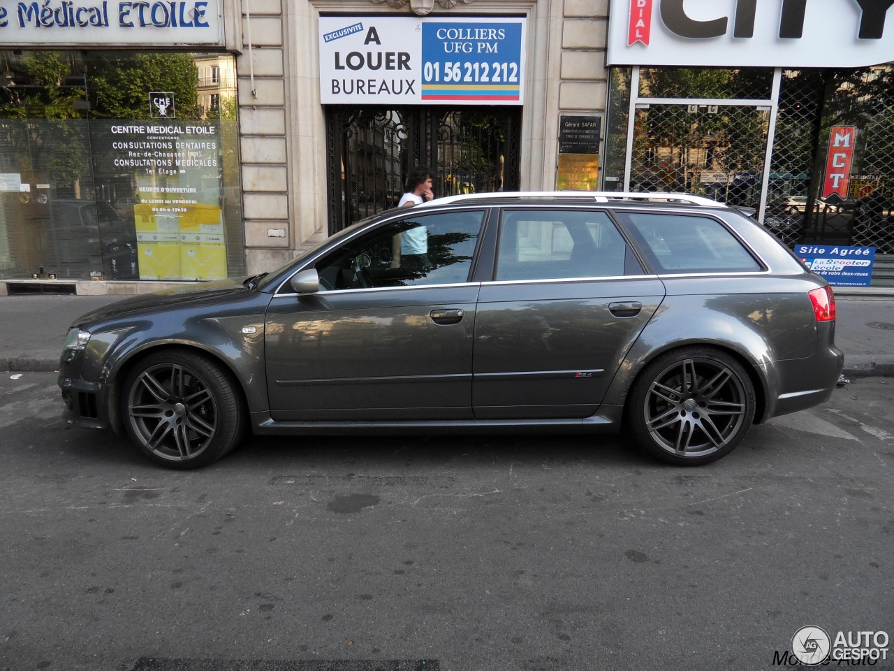 audi rs4 avant b7 20 february 2014 autogespot. Black Bedroom Furniture Sets. Home Design Ideas