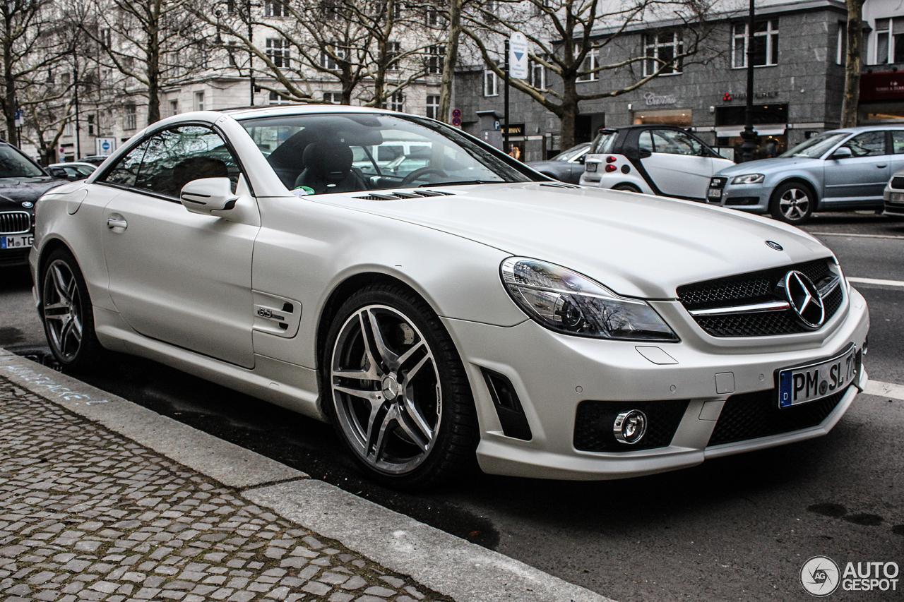 Mercedes benz sl 63 amg edition iwc 20 february 2014 for Mercedes benz sl 63 amg