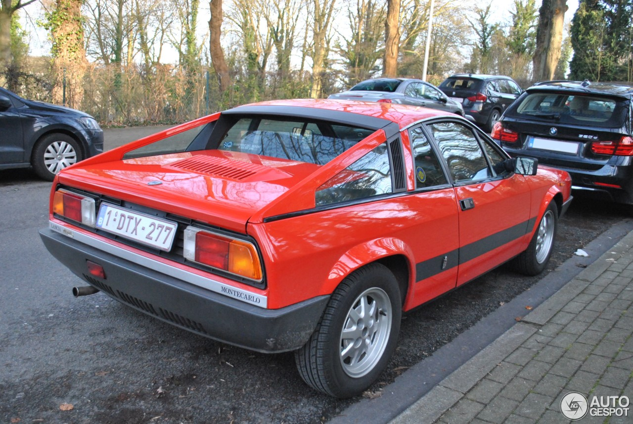 lancia beta montecarlo 25 february 2014 autogespot