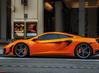 McLaren 12C High Sport