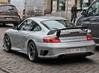 Porsche 996 Techart GT Street S