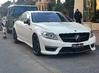 Mercedes-Benz Brabus CL T65 S