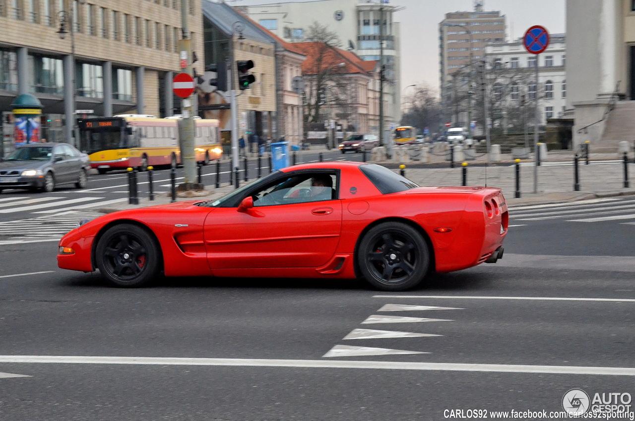 Chevrolet Corvette C5 Z06 2 March 2014 Autogespot