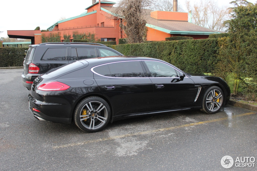 porsche panamera turbo s executive mkii 4 march 2014 autogespot. Black Bedroom Furniture Sets. Home Design Ideas