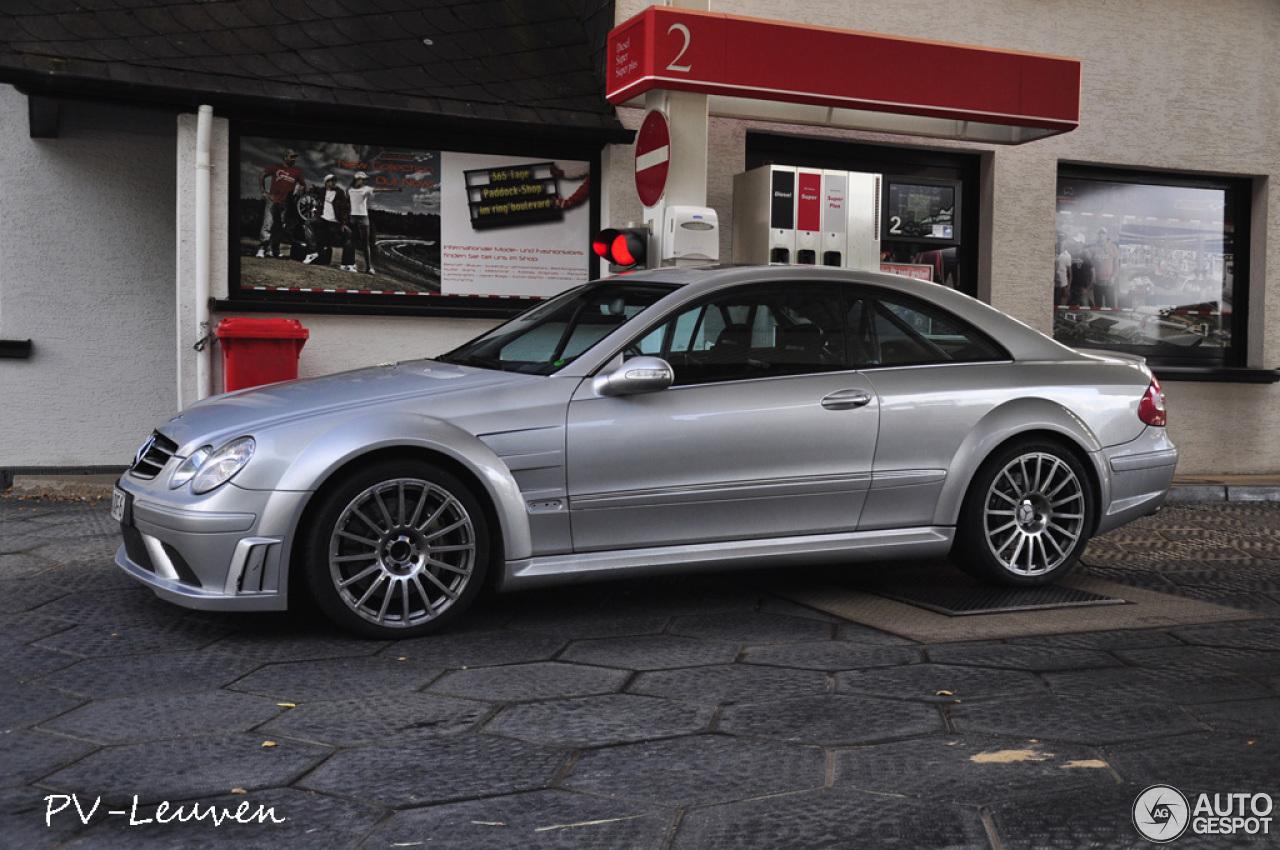 Mercedes benz clk 63 amg black series 6 march 2014 for 5 series mercedes benz