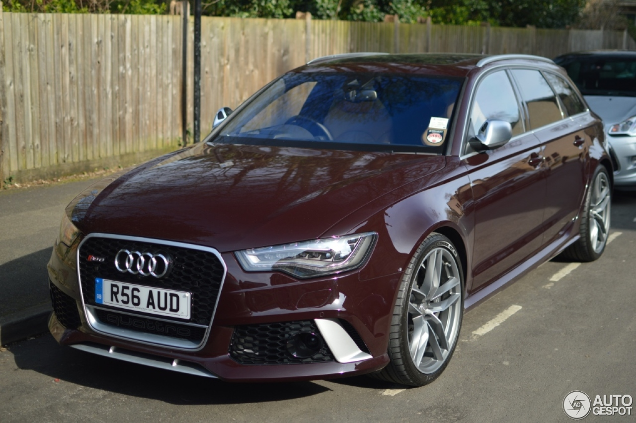 2015 audi rs4 avant for sale