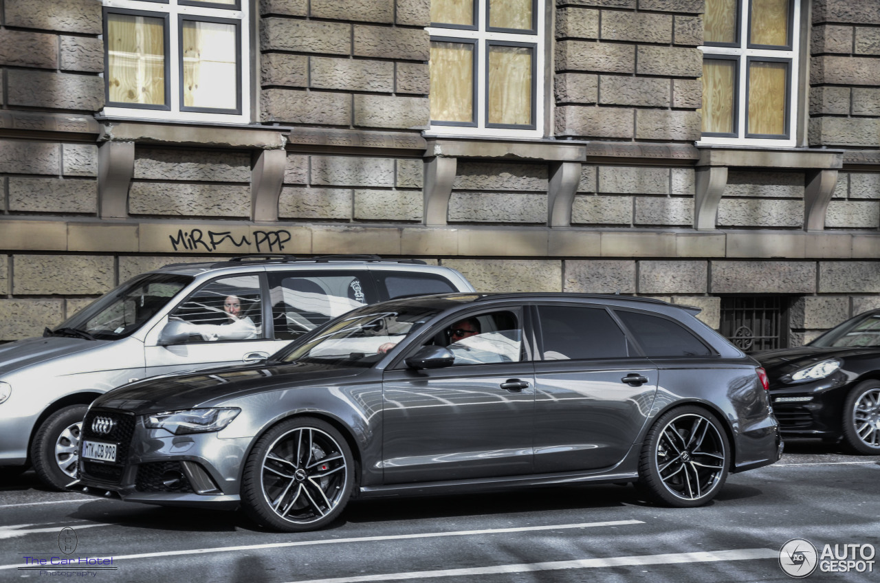 audi rs6 avant c7 8 march 2014 autogespot. Black Bedroom Furniture Sets. Home Design Ideas