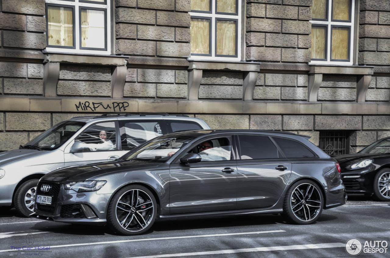 Audi Rs6 Avant C7 8 Mrz 2014 Autogespot